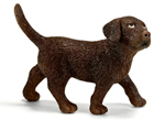 Schliech Labrador Puppy Dog - 16388