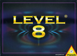 Level 8 Card Game by Piatnik