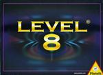 Level 8 Card Game by Piatnik