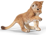 Schleich - Lion Cub Playing - 14377