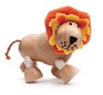 AnamalZ Lion Wooden Figure