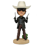 Disney's The Lone Ranger Extreme Head Knocker