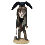 Disney's The Lone Ranger - Tonto Extreme Head Knocker