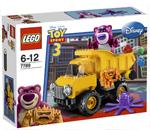 LEGO ® Toy Story 3 - Lotso's Dump Truck  - 7789