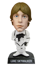 Star Wars - Luke Skywalker Bobble Head