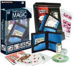 Exclusive Magic Wallet Set