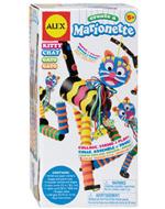 Create A Marionette - Cat
