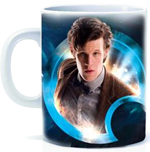 Dr Who Matt Smith 11th Doctor Boxed China Mug
