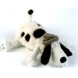 Max Plush 20cm from Max and the Canary