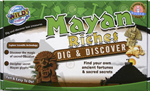 Wild Science Mayan Riches Dig & Discover