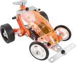 Meccano Multi - Buggy 2 Model Set - 832511