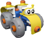 Meccano Kids Play Tractor - 317050