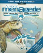 Australian Menagerie - Coral Reef ADD-ON Habitat