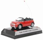 Mini Cooper S Convertible Radio Controlled 1:43