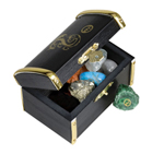 MiYu Mini Magic Treasure Chest