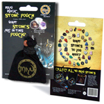 MiYu Magic Stone Pouch
