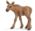 Schleich - Moose Calf - 14621 RETIRED