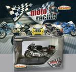 Moto GP Diecast 1:18 scale models