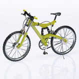 MB Diecast Action Mountain Bike 1:10 scale