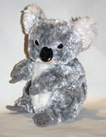 NELLIE The KOALA 25cm