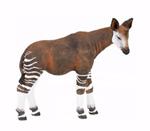PAPO P50077 Okapi