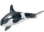 Schleich Killer Whale Calf - 16091