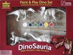 Dinosauria Paint & Play Dino Set