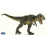 Papo T-Rex Running Detailed model 32cm