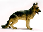 Papo German Shepherd Dog - 54004