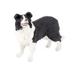 Papo Border Collie Dog - 54008