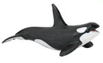 Papo - Killer Whale Whale - 56000 Orca