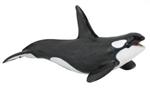 Papo - Killer Whale Whale - 56000 Orca
