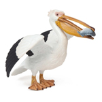 Papo Pelican with Fish - 56009