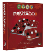 Pentago The Mind Twister