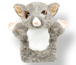 Percy the Ringtail Possum Hand Puppet