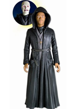Dr Who - Peter the Winder Action Figure - NEW!