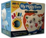 Amos My Piggy Bank