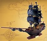 Bitz™ Pirate Ship 36 pcs