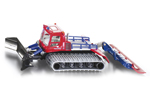 Siku - Pistenbully Snow Slope Grader 1:87 Die-cast replica - 1897