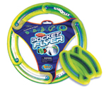 Pocket Flyer Flying Disc