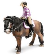 Schleich 42039 English Riding Accessories - Pony