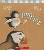 Puffling by Maragret Wild and Julie Vivas