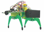IBotz - QuadraBOTZ - PC Programmable