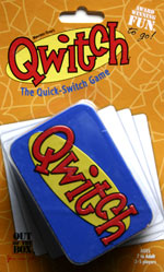 Qwitch - by Out of the Box