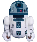 Star Wars - R2 D2 15 Inch Talking Plush