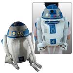Star Wars R2-D2 Plush Backpack
