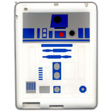 Star Wars R2-D2 iPad Cover