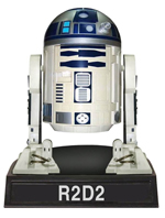 Star Wars - R2-D2 Bobble Head
