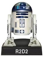 Star Wars - R2-D2 Bobble Head