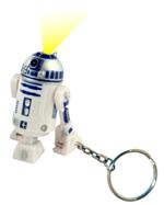 Star Wars R2-D2 Keyring Torch